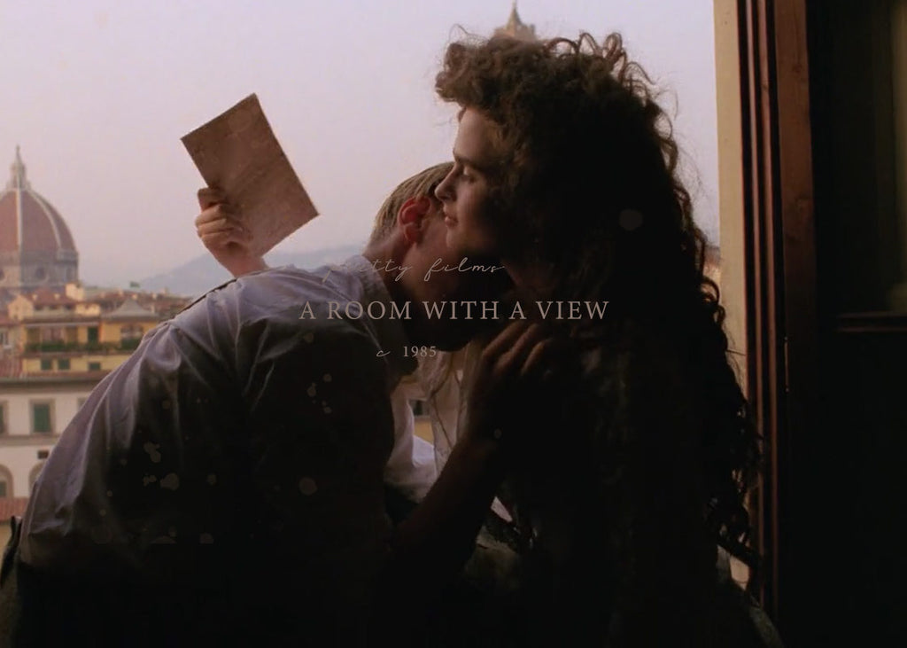 Pretty Films: A Room With A View