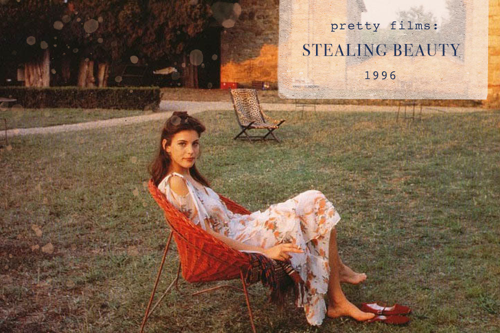 Pretty Films: Stealing Beauty
