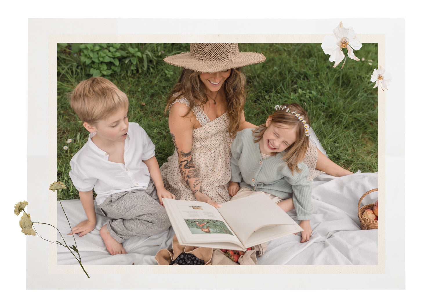 Adored Vintage Mother's Day Lookbook