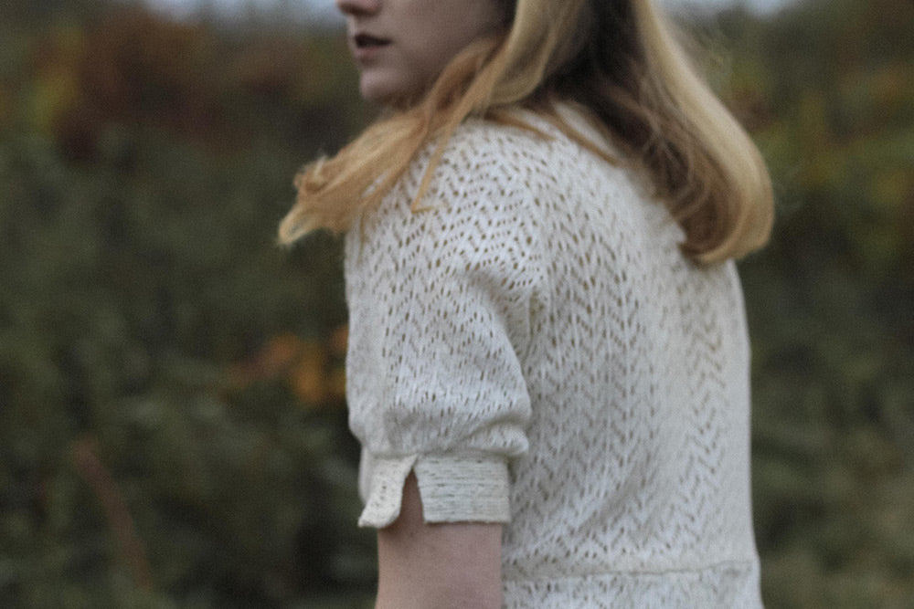 Adored Vintage / Mini Autumn Lookbook With Rue Anafel, Esther Jean, and Devon Rawlings,