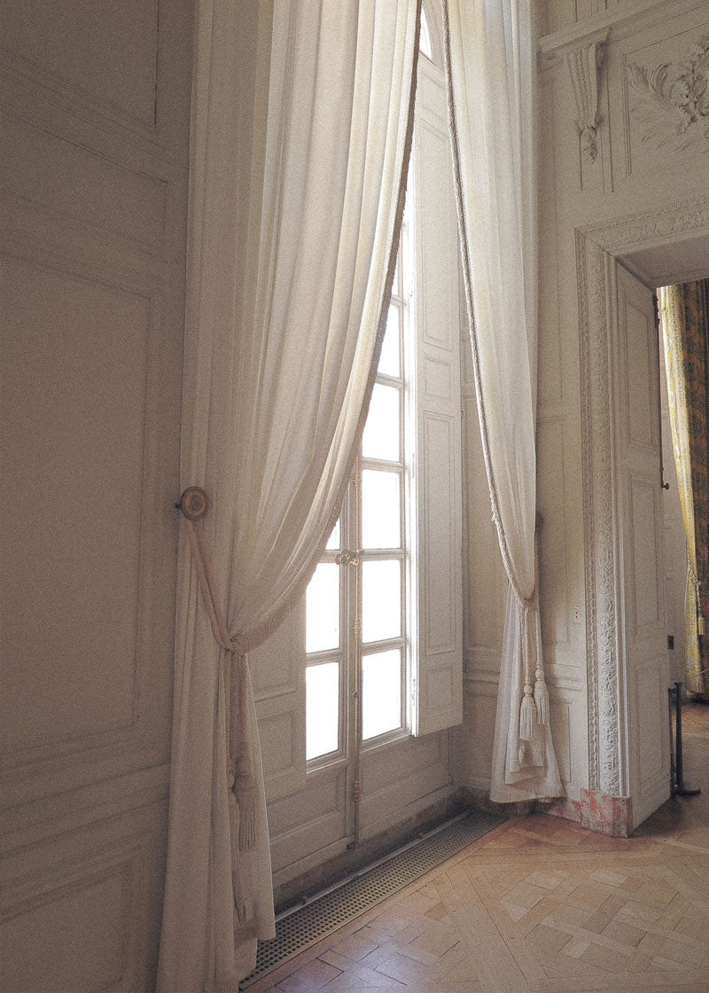 Adored Vintage Visits Petit Trianon in Versailles, France