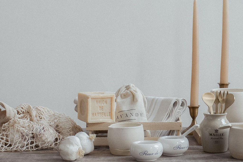 Adored Vintage Mercantile: Modern French Country Home & Gifts