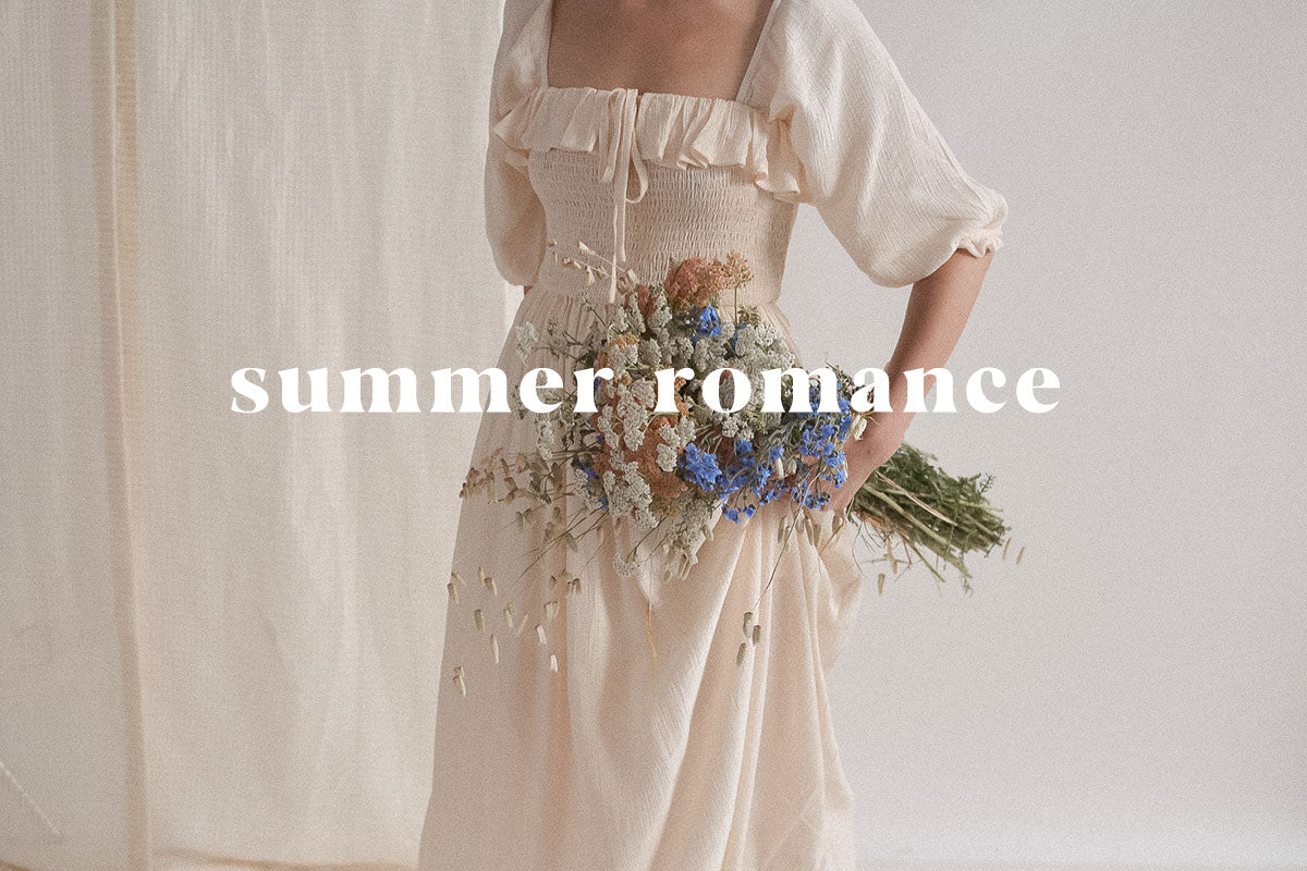 d5c68ab40 Shop Feminine Timeless French Style Inspired By Vintage Clothing ...