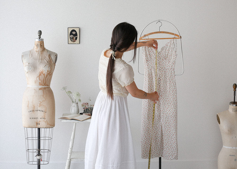 Enchante Astrid: Meet the Team Adored Vintage