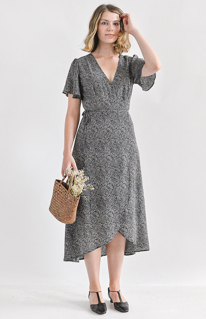 92cc9a8c4 Shop Feminine Timeless French Style Inspired By Vintage Clothing ...