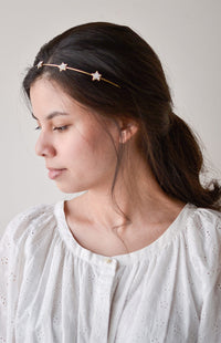 Crown of Stars Headband