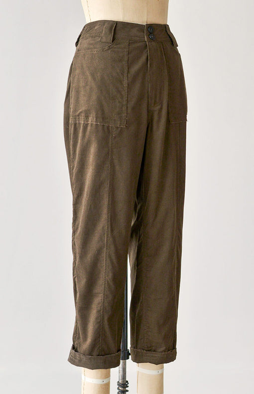 Marlborrough Trousers