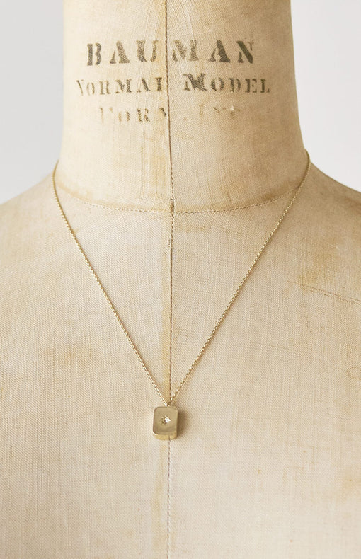 Louhans Necklace