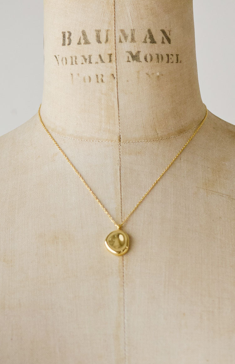 Roubaix Necklace