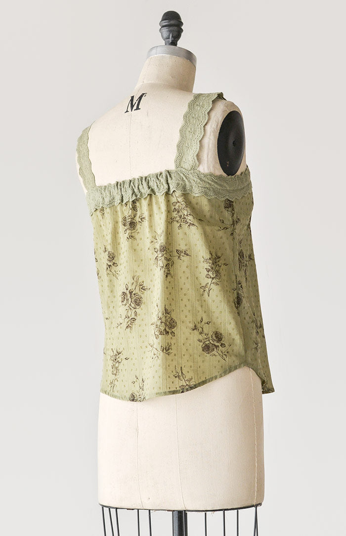 Wooded Cottage Camisole