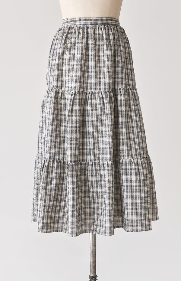 Farm Stay Skirt