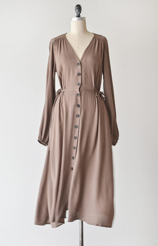 Pearwood Dress