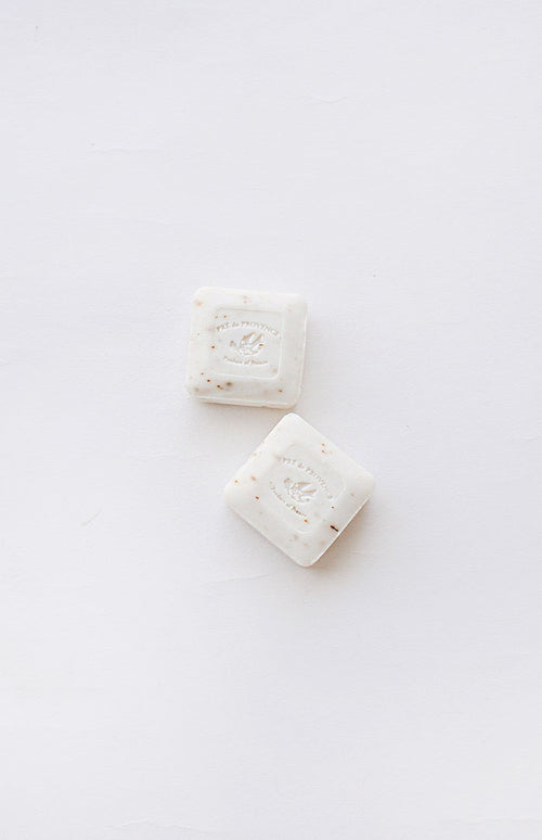 Petite Soap Bars - 2 for $5