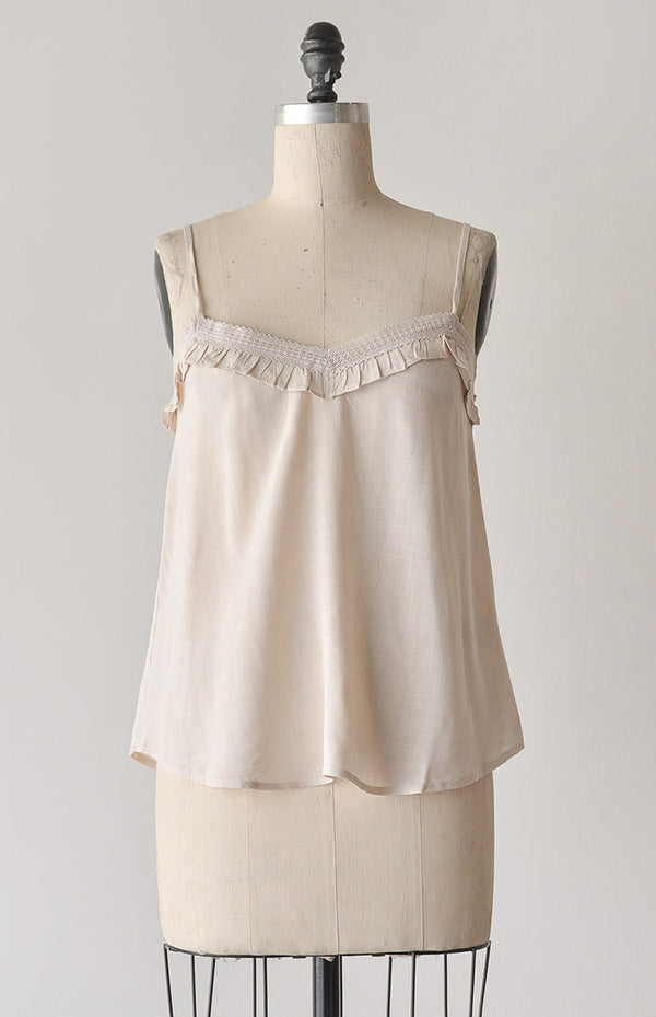 Scented Parchment Camisole