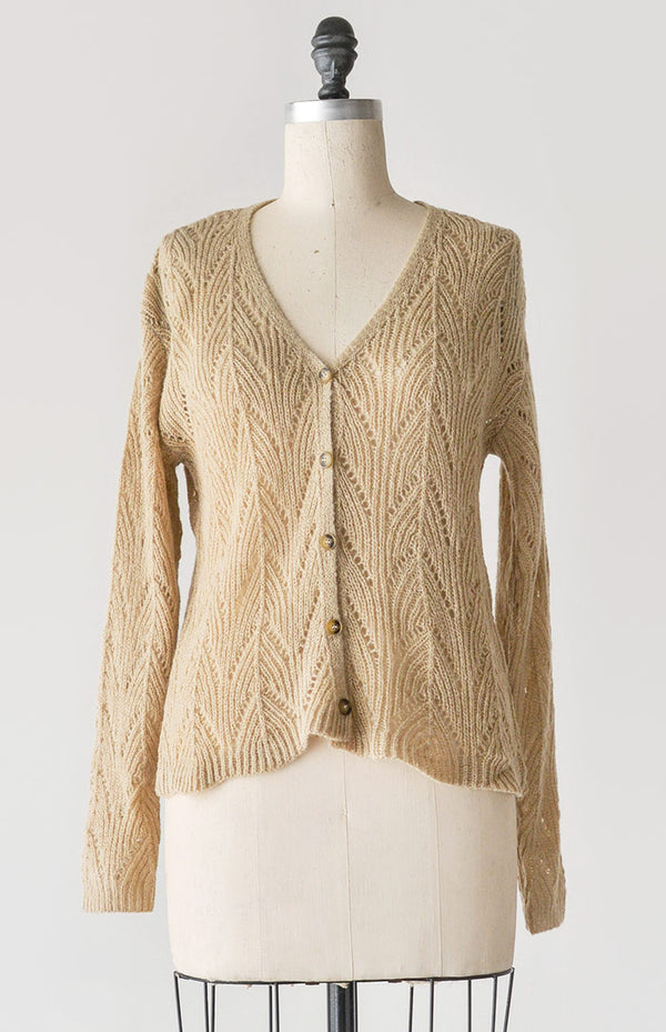Soft Hours Cardigan
