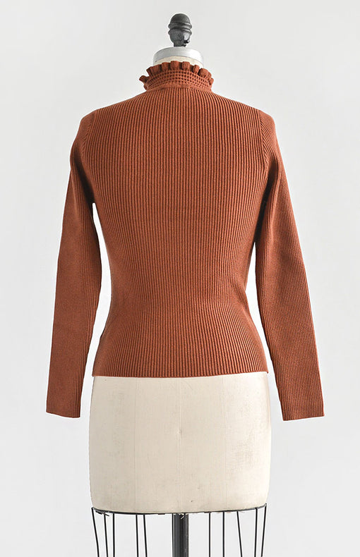 Miquelon Sweater - Feminine & Timeless Dresses & Clothing - Adored Vintage Boutique