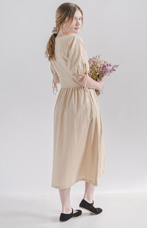 New Discovery Dress - Feminine & Timeless Dresses & Clothing - Adored Vintage Boutique