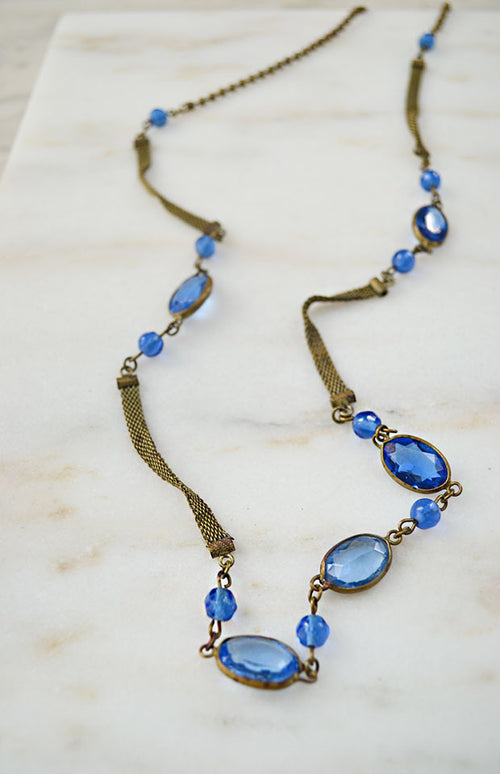 Here and Thereafter Necklace - Feminine & Timeless Dresses & Clothing - Adored Vintage Boutique