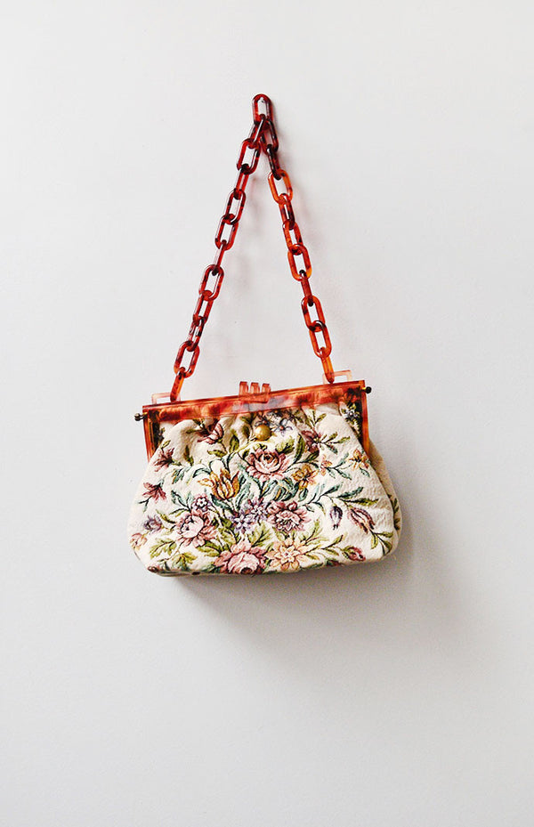 Bloom Variation Bag - Feminine & Timeless Dresses & Clothing - Adored Vintage Boutique