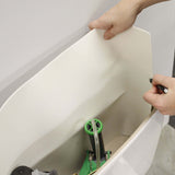 Anti-Condensation Toilet Tank Liner Kit - Grab-Bar.com