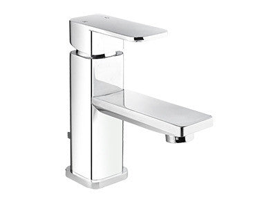 Belanger Bathroom Sink Faucet with Single Lever Handle - Grab-Bar.com