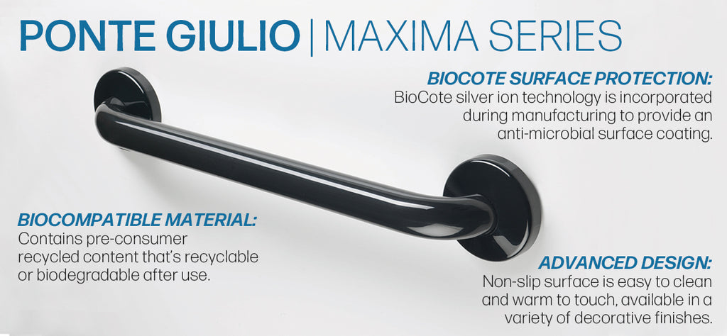 Bundle and Save on Safety Handrails and faucets
