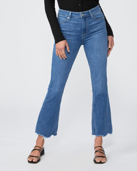 Mayslie Jogger - Faded Beige Camo-PAIGE