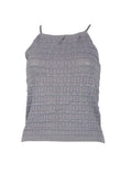 Kaycie Top - Gray