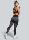 Aerin Activewear Set - Black