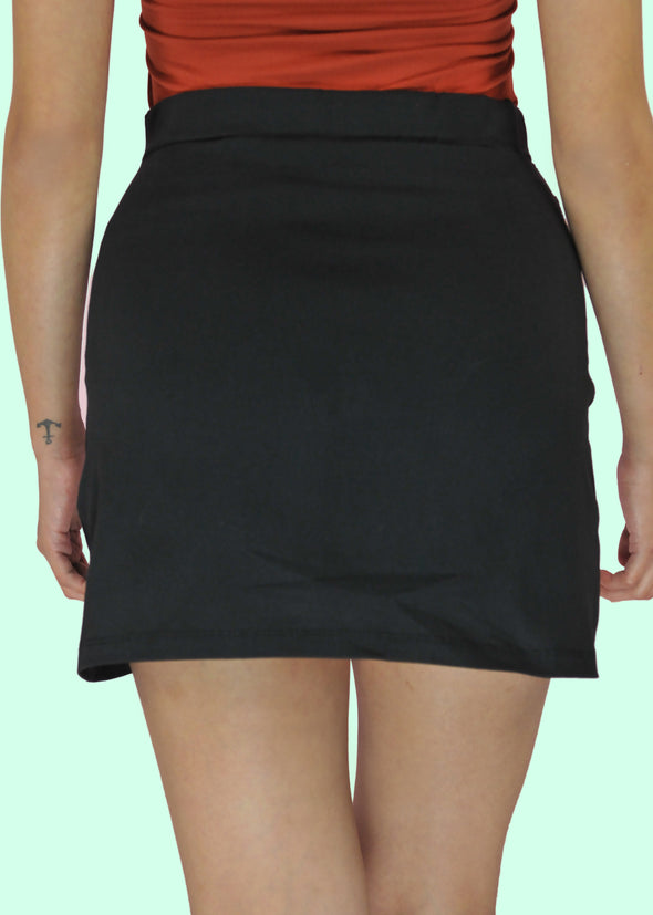 Moira Skirt - Black