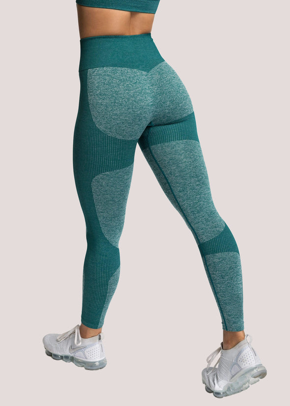 Aerin Activewear Set - Green