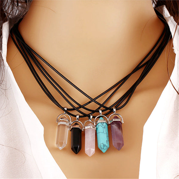 Harry Potter and the Philosopher's Stone Pendant rope chain