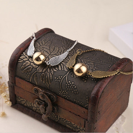 Fashion Trendy Jewelry Harry Potter Bracelet
