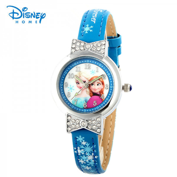 Frozen children watch