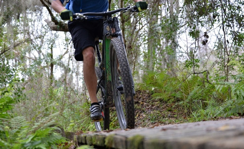7 tips for becoming a better mountain biker