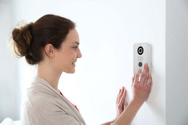 On Electronic House: Home Security Cameras