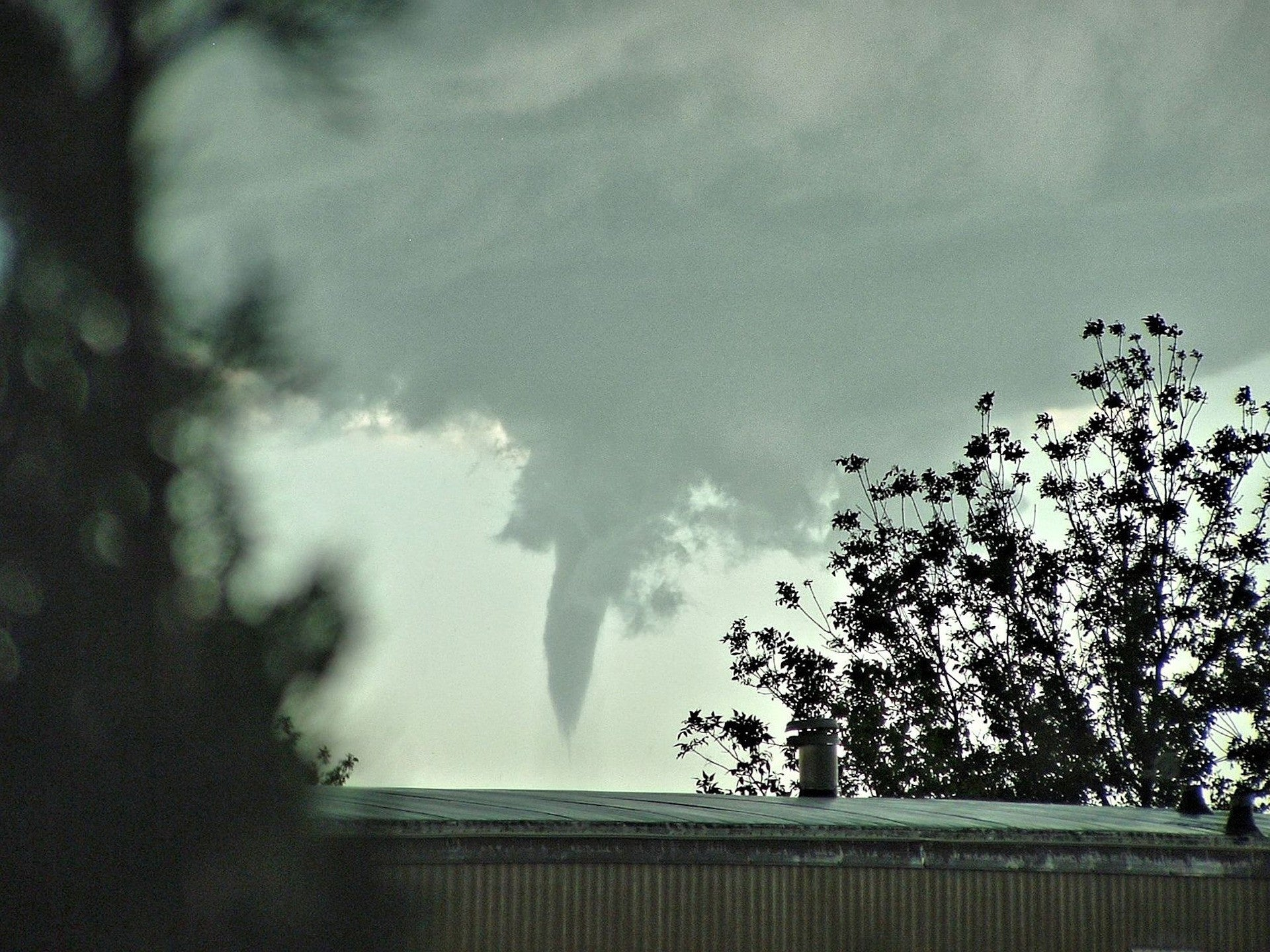 Tornado Season: What You Need to Know