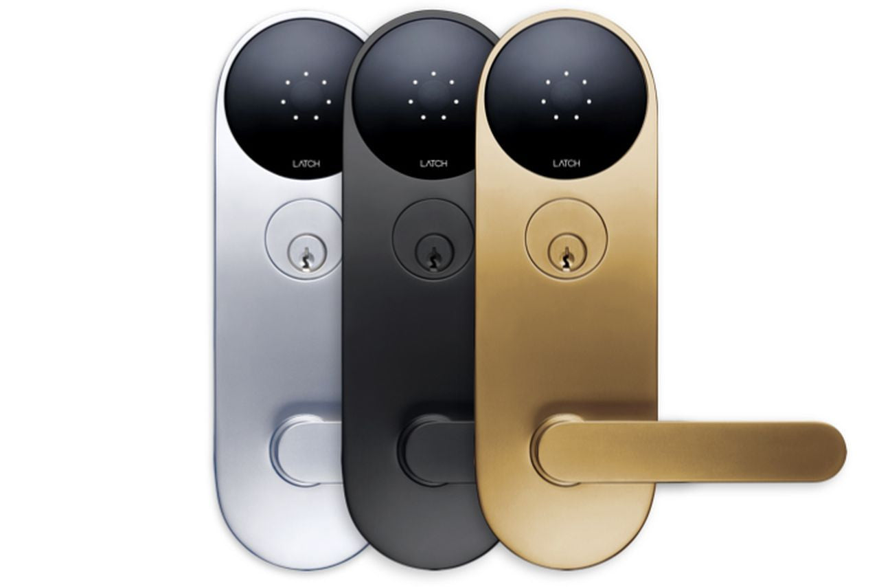 On The Verge: Latch Smart Lock