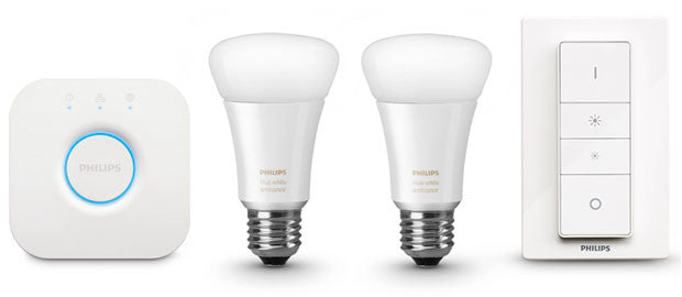 On TechNewsWorld: Smart Lighting with Philips