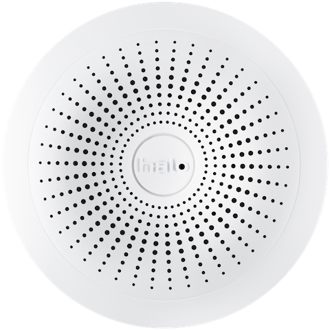Halo Smart Smoke & CO Alarm