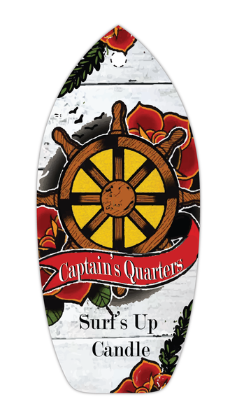 Captains Quarters Vintage Air Freshener