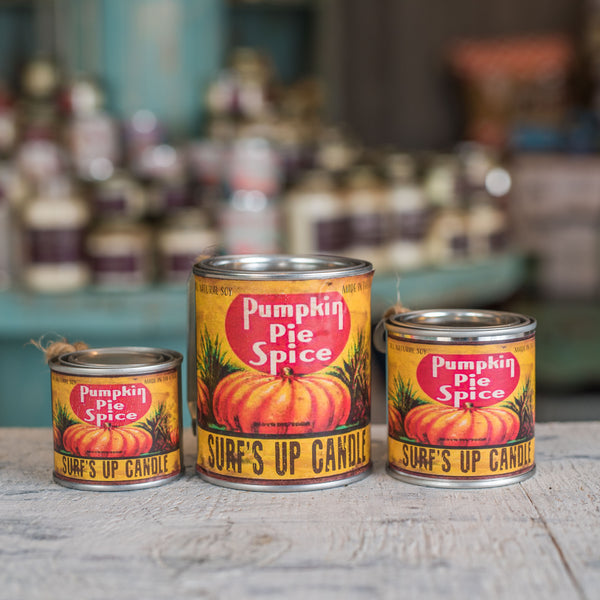 Pumpkin Souffle Best Pumpkin All Natural Soy Candle