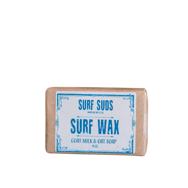Surf Wax Surf Suds