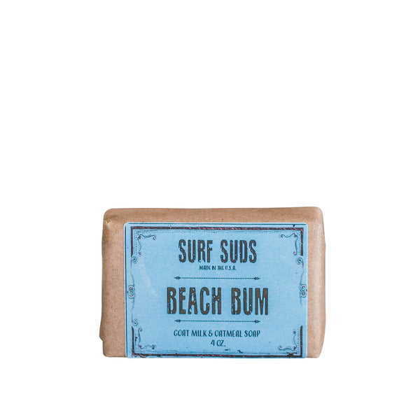 Beach Bum Surf Suds