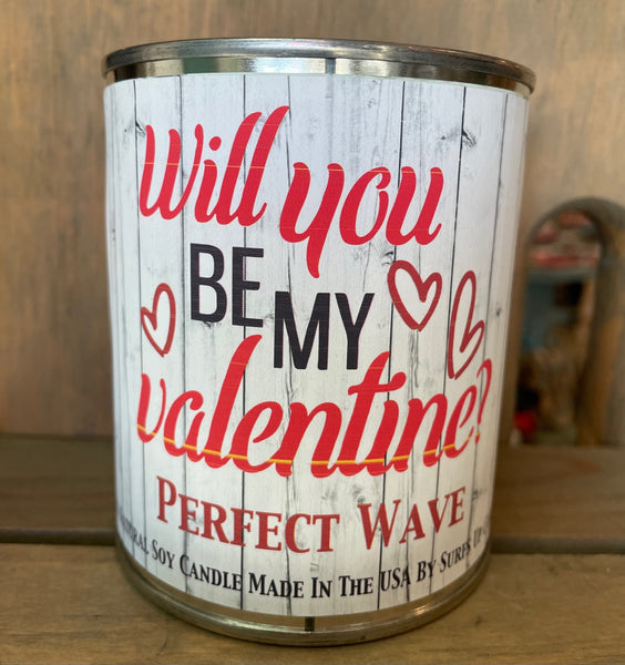 Valentines Day - Quote - Perfect Wave Pint Special