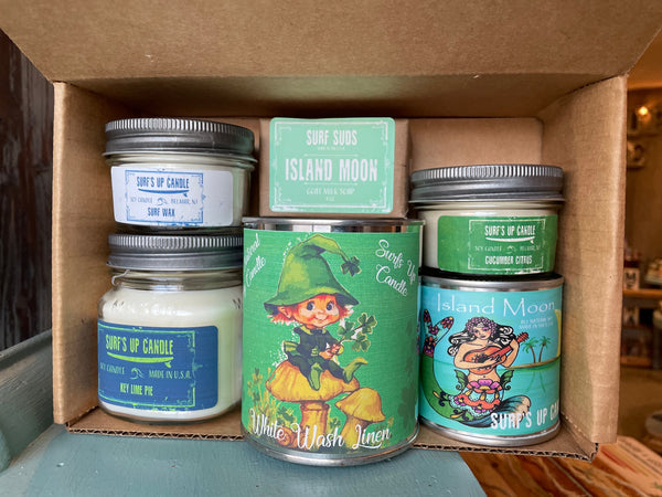 St. Patrick's Day Day Box 1