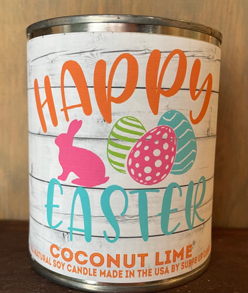 Coconut Lime - Easter Quote - Pint