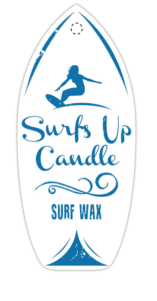 Surf Wax Air Freshener