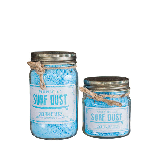 Ocean Breeze Surf Dust