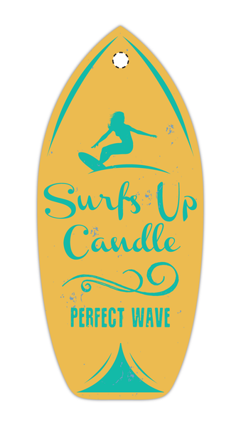 Perfect Wave Air Freshener